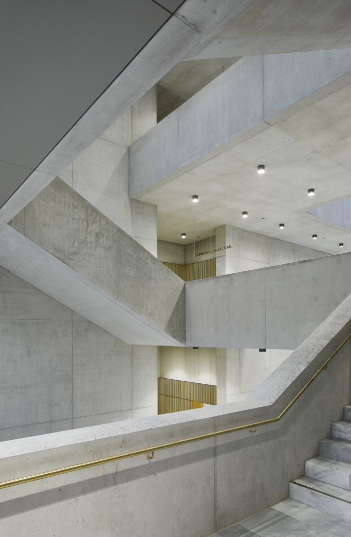 (Foto: Noshe © David Chipperfield Architects)