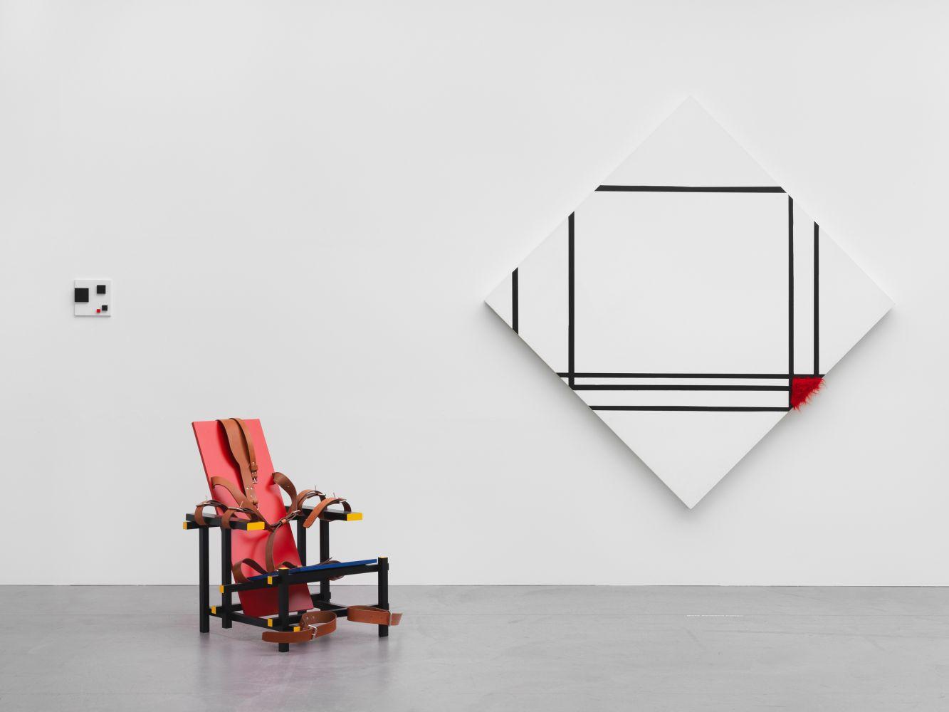 archithese um die ecke denken. Black Bedroom Furniture Sets. Home Design Ideas